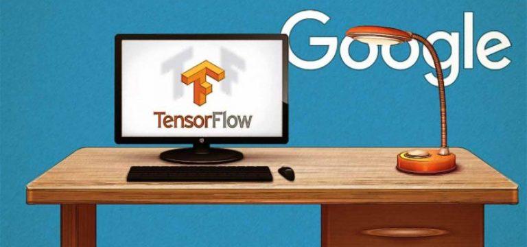 آموزش نصب TensorFlow